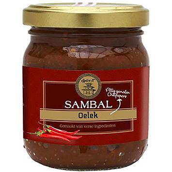 Spice it Sambal oelek 200g