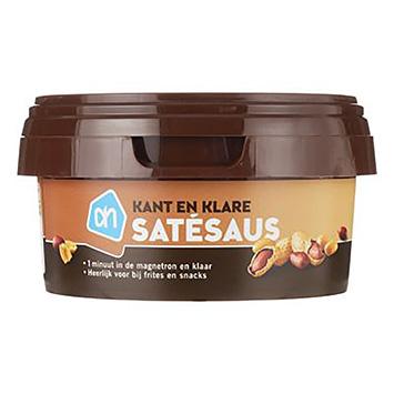 AH Fertige Satay-Sauce 200g