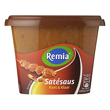 Remia Satésaus 265ml