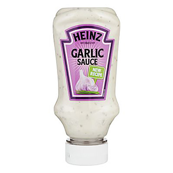 Heinz Garlic sauce 220ml