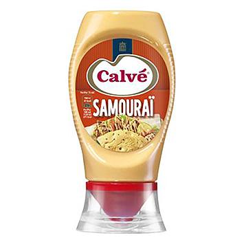 Calvé Samourai 250ml