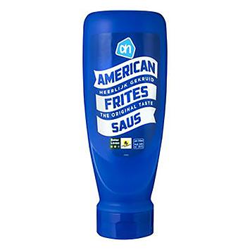 AH American fritessaus 500ml