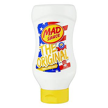 Mad sauce Das Original 500ml