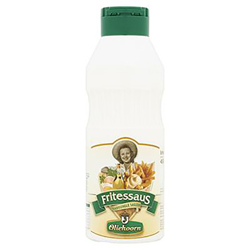 Oliehoorn French fries sauce 450ml