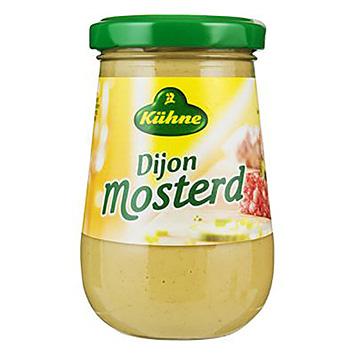 Kühne Dijonmosterd 180ml