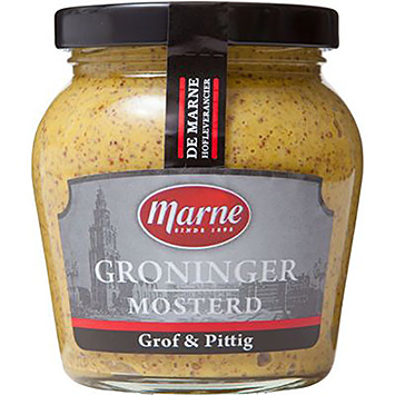 Marne Groninger Senf