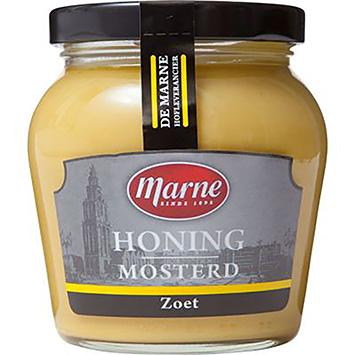 Marne Honig Senf