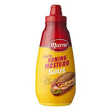Marne Sweet honey mustard sauce 350ml