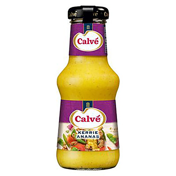 Ananas Calvé Curry 250ml