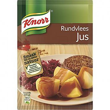 Knorr oksekød 18g