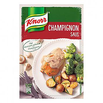 Sauce Aux Champignons Knorr 40g