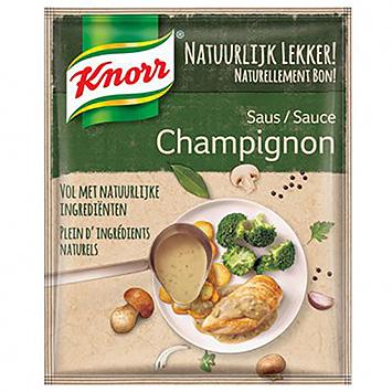 Knorr Natürlich leckere Pilzsauce 31g