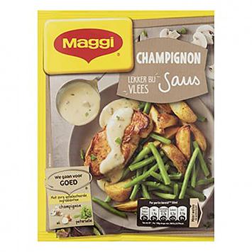 Maggi champignonsauce 36g