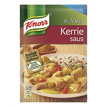 Knorr Currysauce 28g