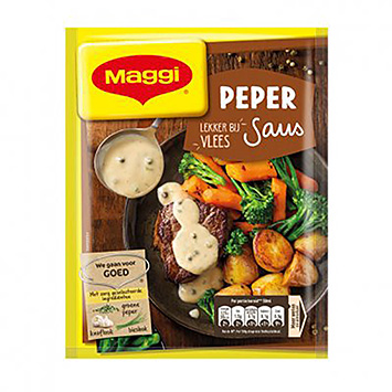 Sauce au poivre Maggi 34g