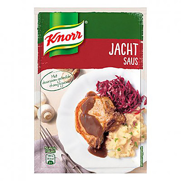 Knorr Sauce De Chasse 27g