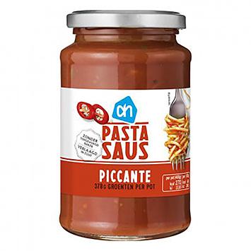 AH Pâtes Sauce Piccante 400g