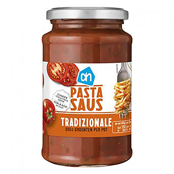 AH Pastasauce tradizional 400g