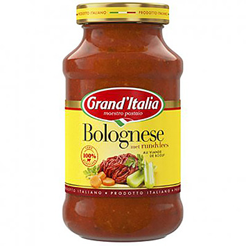 Grand'Italia Bolognese 600g
