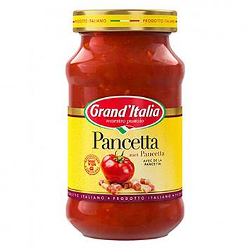 Grand'Italia Pancetta 400g