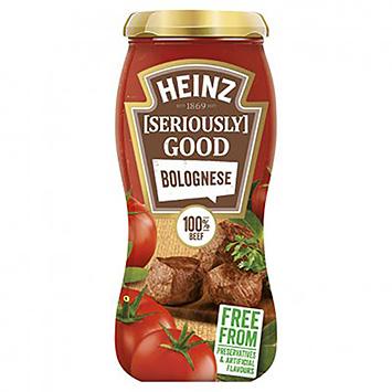 Heinz Seriously good bolognese 490g
