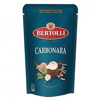 Bertolli Carbonara 260g