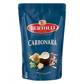 Bertolli Carbonara 460g