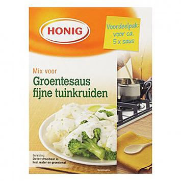 Honig Honig Mix til grøntsagss fine haver urter 150g 150g