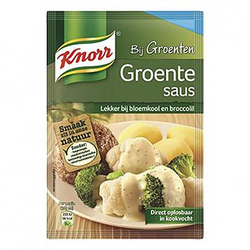 Knorr Vegetable Sauce 29g