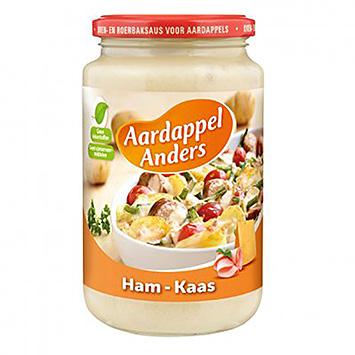 Aardappel Anders Kartoffel forskellige skinkeost 390ml 390ml