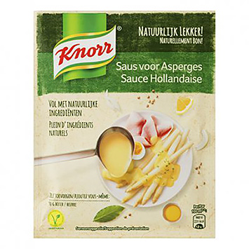 Knorr Naturally tasty sauce for asparagus 30g