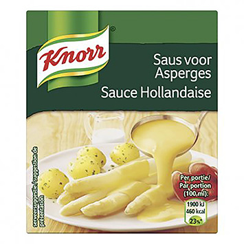 Knorr Knorr-sauce til asparges 300 ml 300ml