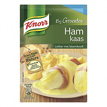 Knorr ham cheese 46g