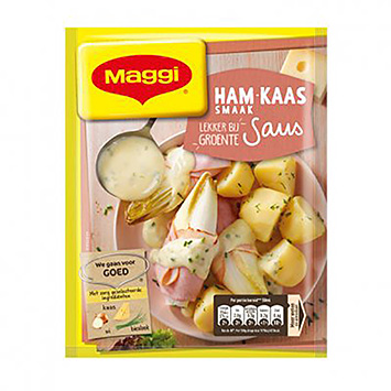 Maggi Ham cheese sauce 39g
