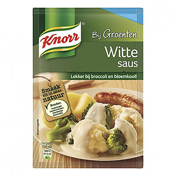 Knorr White sauce 22g