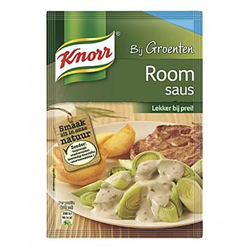Knorr Knorr Fløde sauce 46g 46g