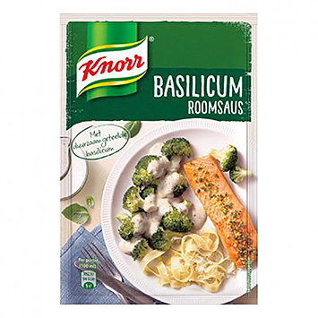 Knorr Basil cream sauce 45g