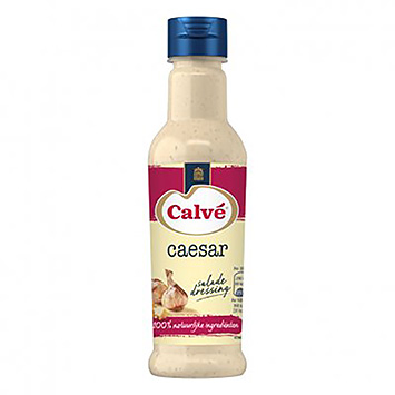 Calvé Caesar salad dressing 210ml