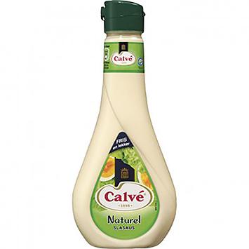 Calvé Naturel slasaus 450ml