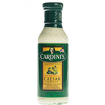 Cardinis The original Caesar dressing 350ml