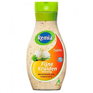 Remia Salata fijne kruiden dressing 500ml