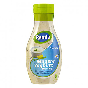 Remia Salata magere yoghurt dressing 500ml