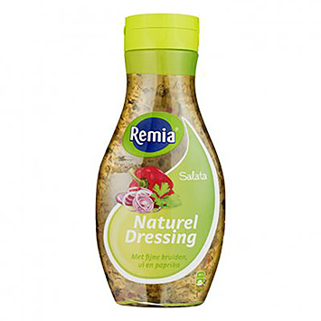 Remia Salata natural dressing 500ml