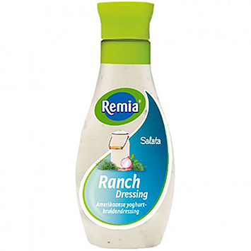 Remia Salata Ranch Dressing 250ml