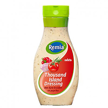 Remia Salata thousand island dressing 500ml