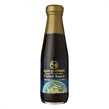 Blue elephant Oyster sauce 190ml