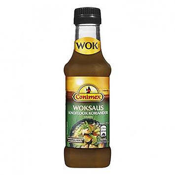 Conimex Woksauce Knoblauch-Koriander 175ml