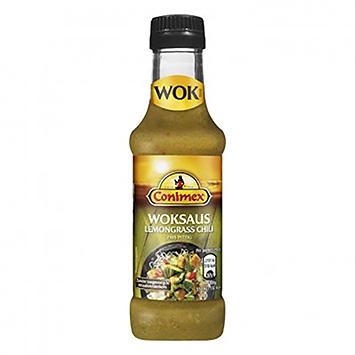 Conimex Woksauce Zitronengras-Chili 175ml