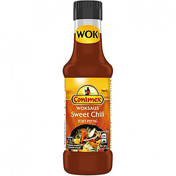 Conimex Woksaus sweet chili 175ml