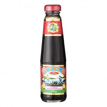 Lee kum kee Premium østerssauce 255g
